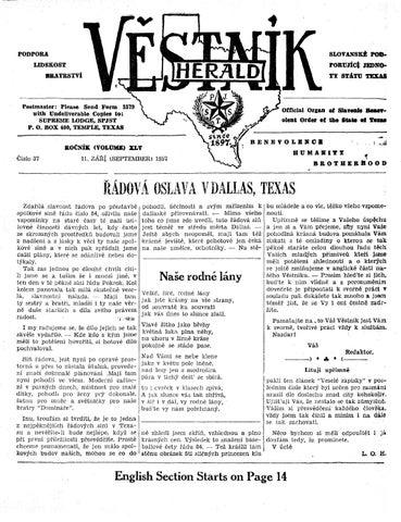ccde8dc17d6 Vestnik 1957 09 11 by SPJST - issuu