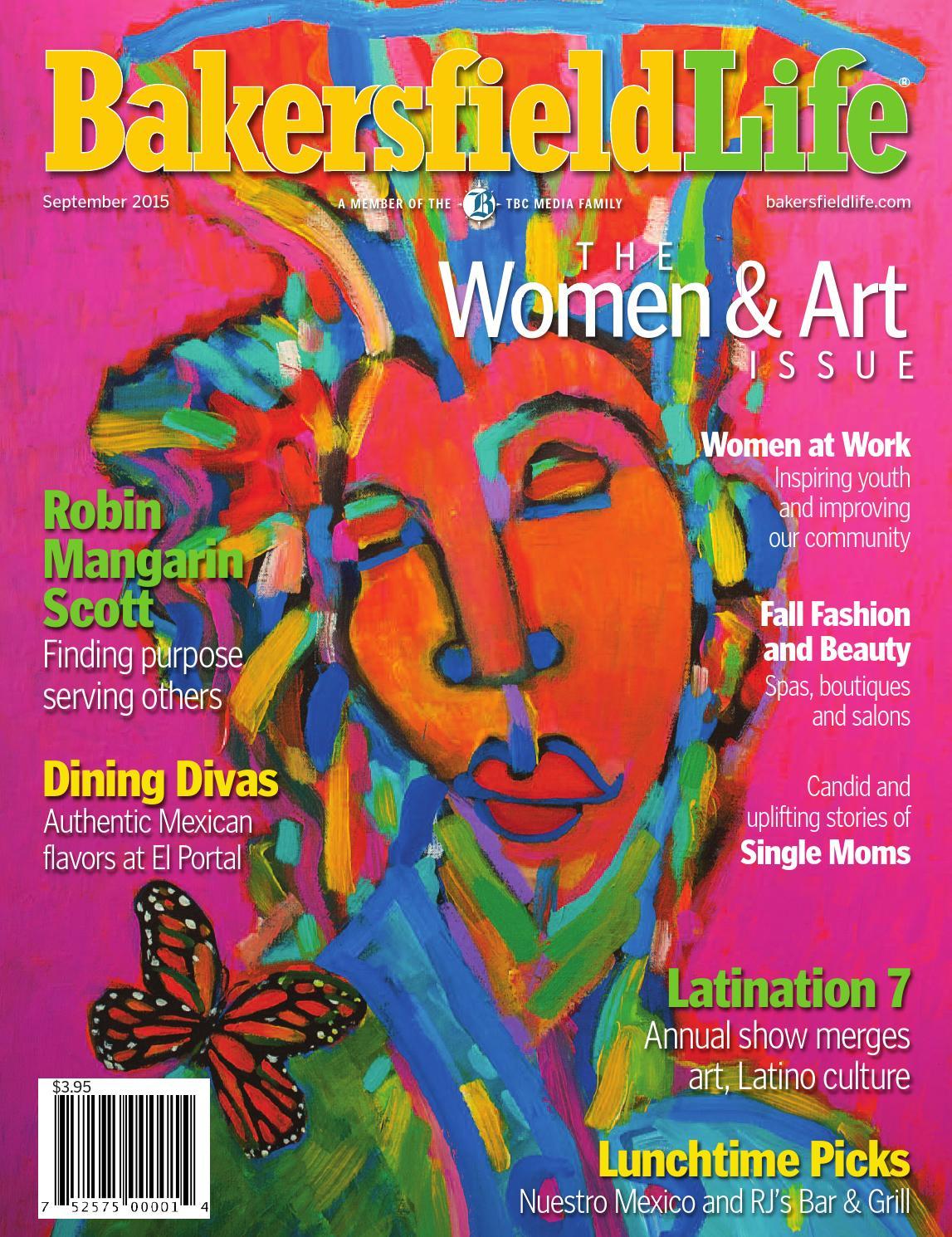 Bakersfield Life Magazine September 2015 by TBC Media Specialty ...