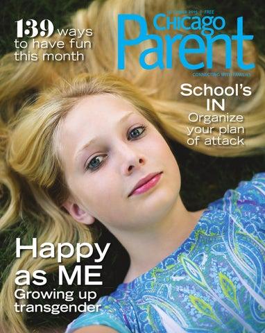 Chicago Parent September 2015 By Chicago Parent Issuu