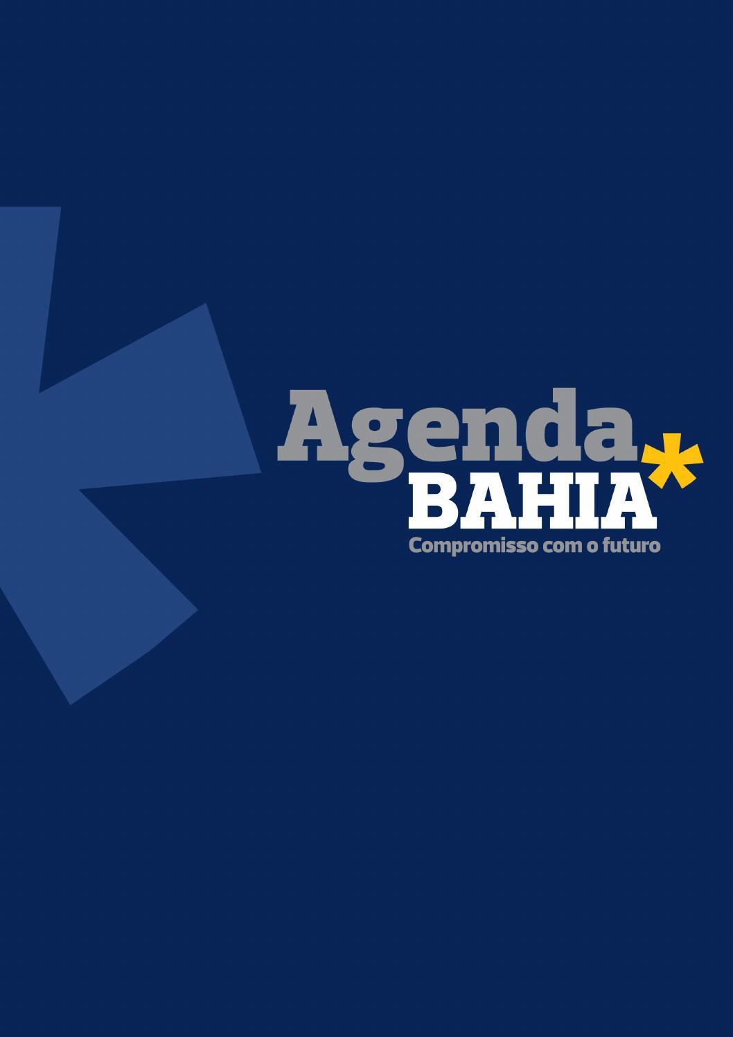 Livro Agenda Bahia 2014 by Jornal Correio - issuu 7ba86eff28a64