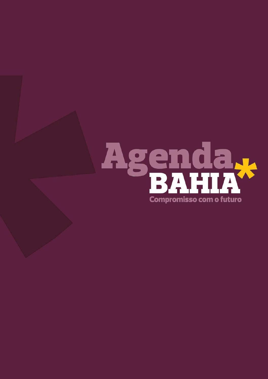 Livro Agenda Bahia 2011 by Jornal Correio - issuu 202dbe0116