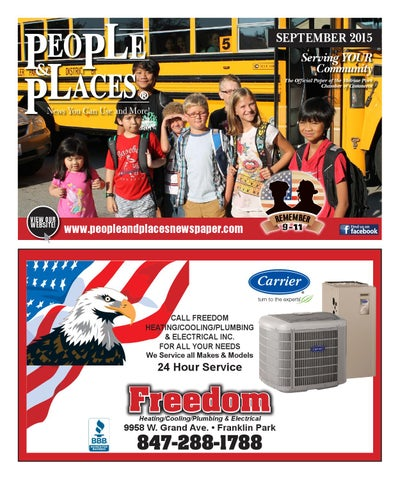 4110be7fa314 September 2015 People & Places Newspaper by Jennifer Creative - issuu