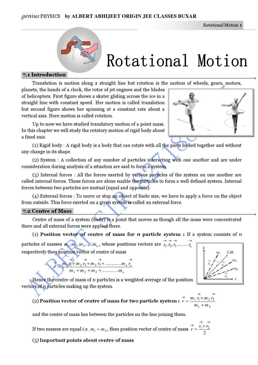 Iit Physics Ka Rambaan By Albert Abhijeet Buxar Ka