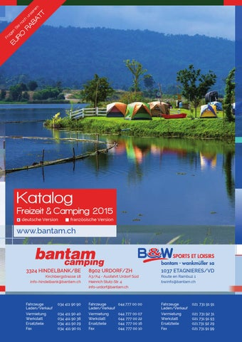 Bantam Katalog 2015 By Andre Goncalves Issuu