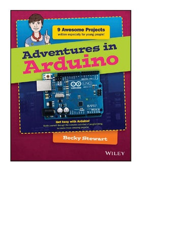 Make Basic Arduino Projects Pdf
