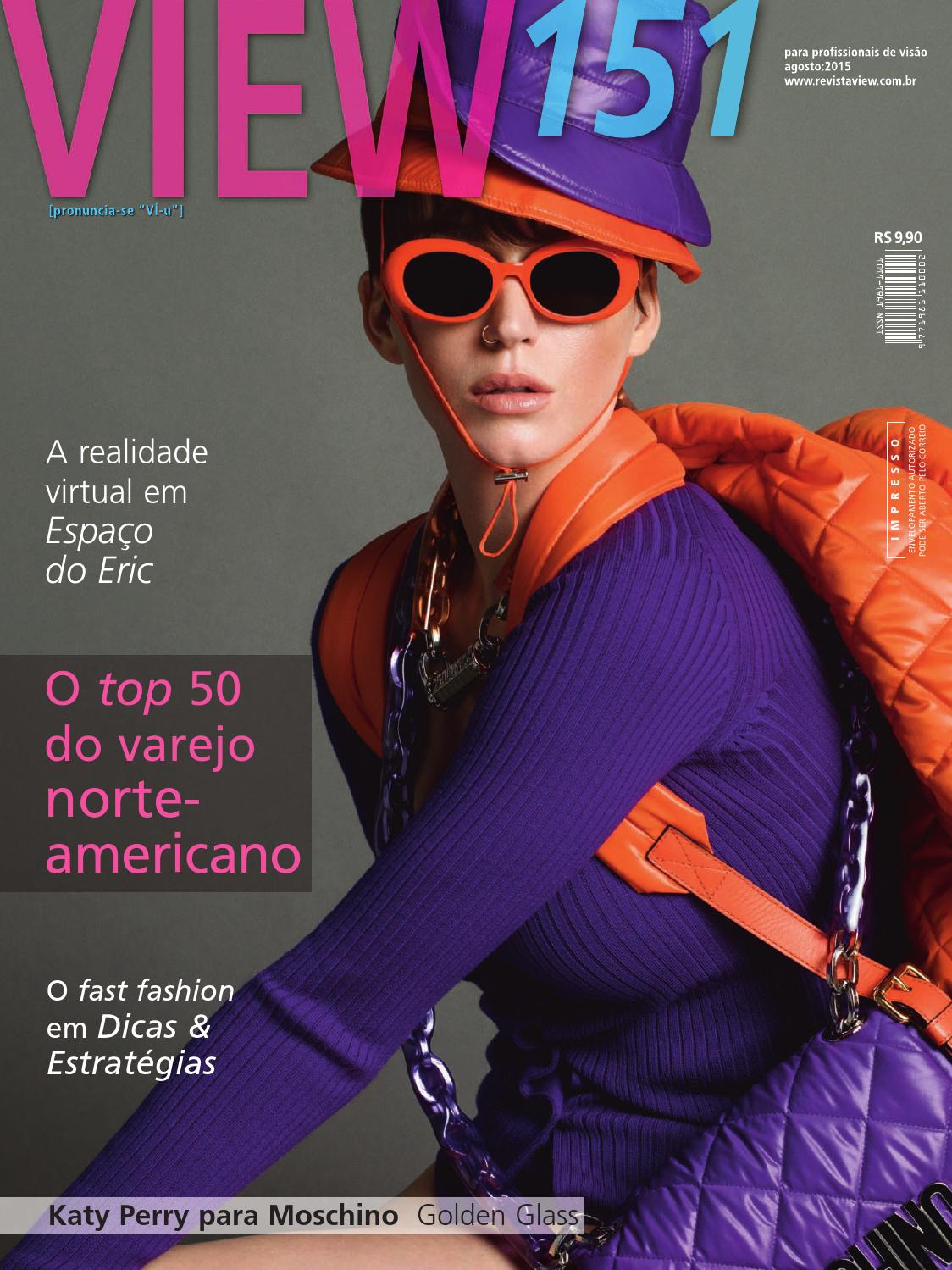 VIEW 151 by Revista VIEW - issuu 973de28325