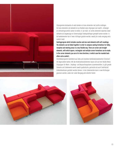 Design Bank Losse Elementen.Arco Table Manners 2012 By Archemon Issuu