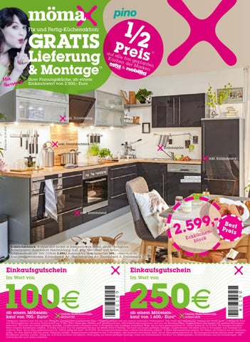 Moemax Angebote 31august 12september2015 By Promoangebote At Issuu