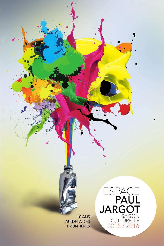 Espace paul jargot programmation 2015 by ville de crolles for Piscine de crolles
