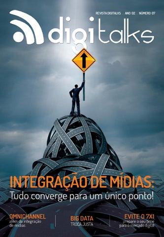 Revista Digitalks - Edição 07 by Digitalks - issuu bb04a3c6c7