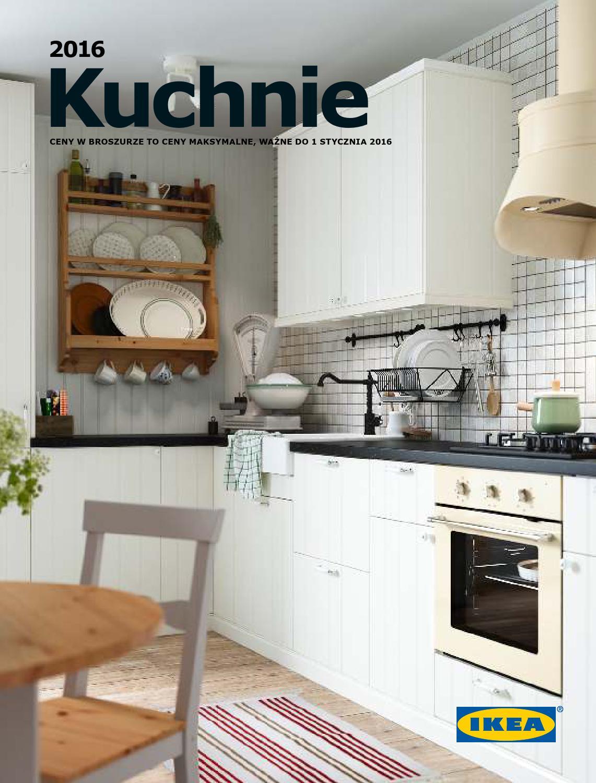 Ikea Katalog Kuchnie2016 By Finmarket Issuu