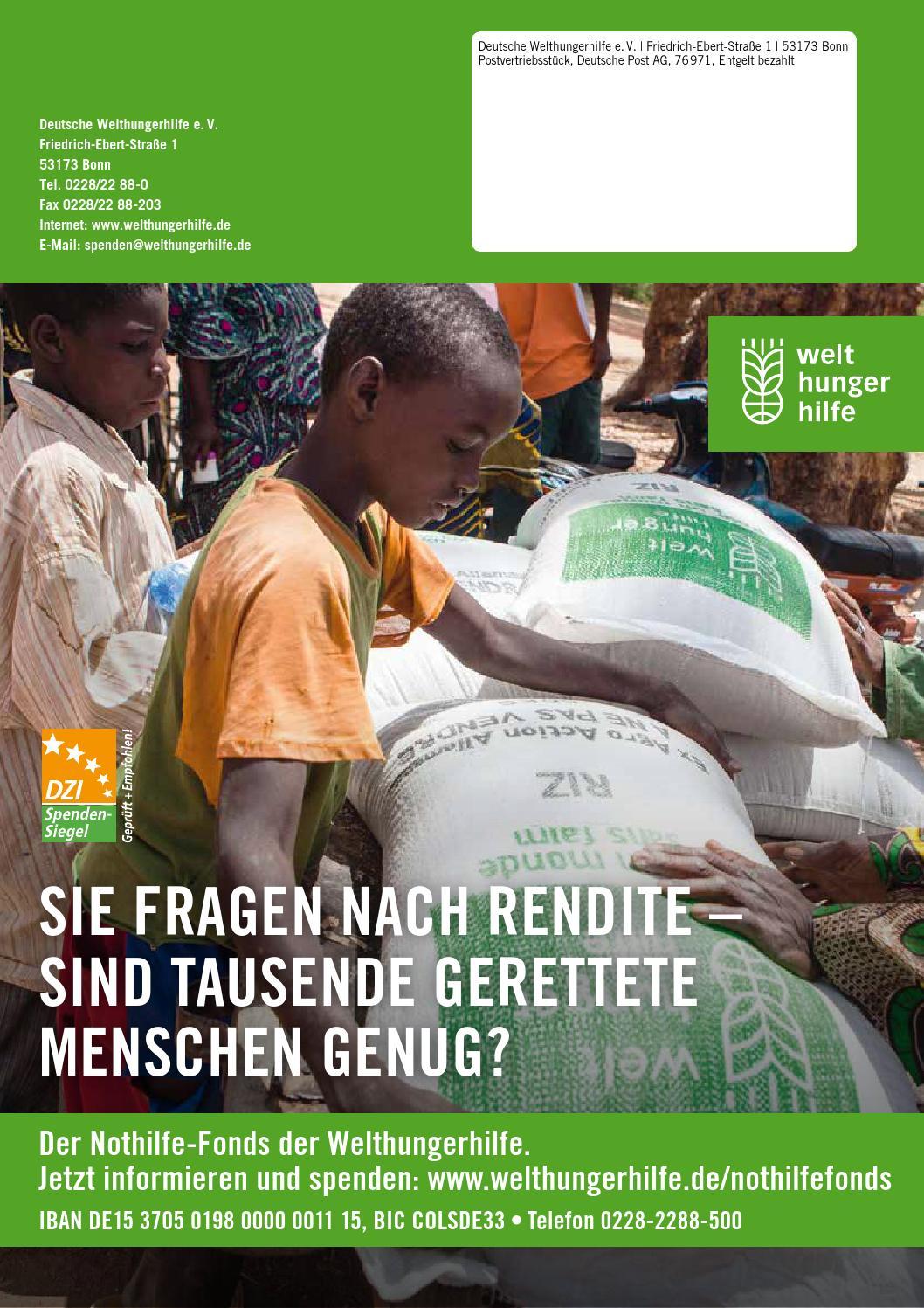 Welthungerhilfe.De