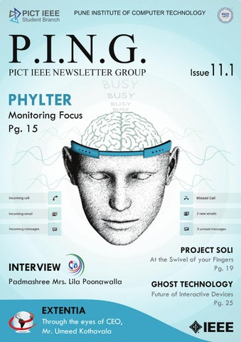 P I N G  11 1 by P I N G  - issuu
