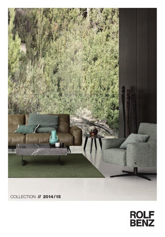 katalog rolf benz 2014 by domatoria issuu blue angel rolf benz entire collection
