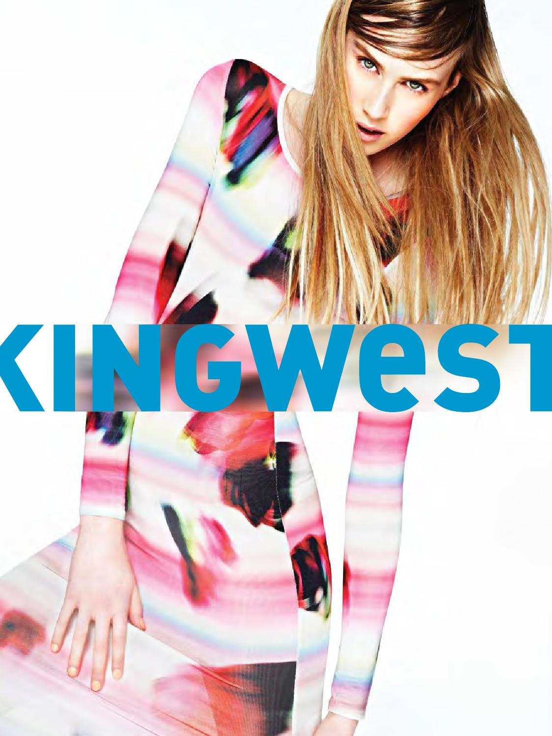 kingwest magazine by kingwest magazine