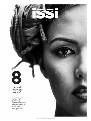 8 ISSI MAG - Le magazine de style à Lille by ISSI MAG - issuu cbaa18d9dd05