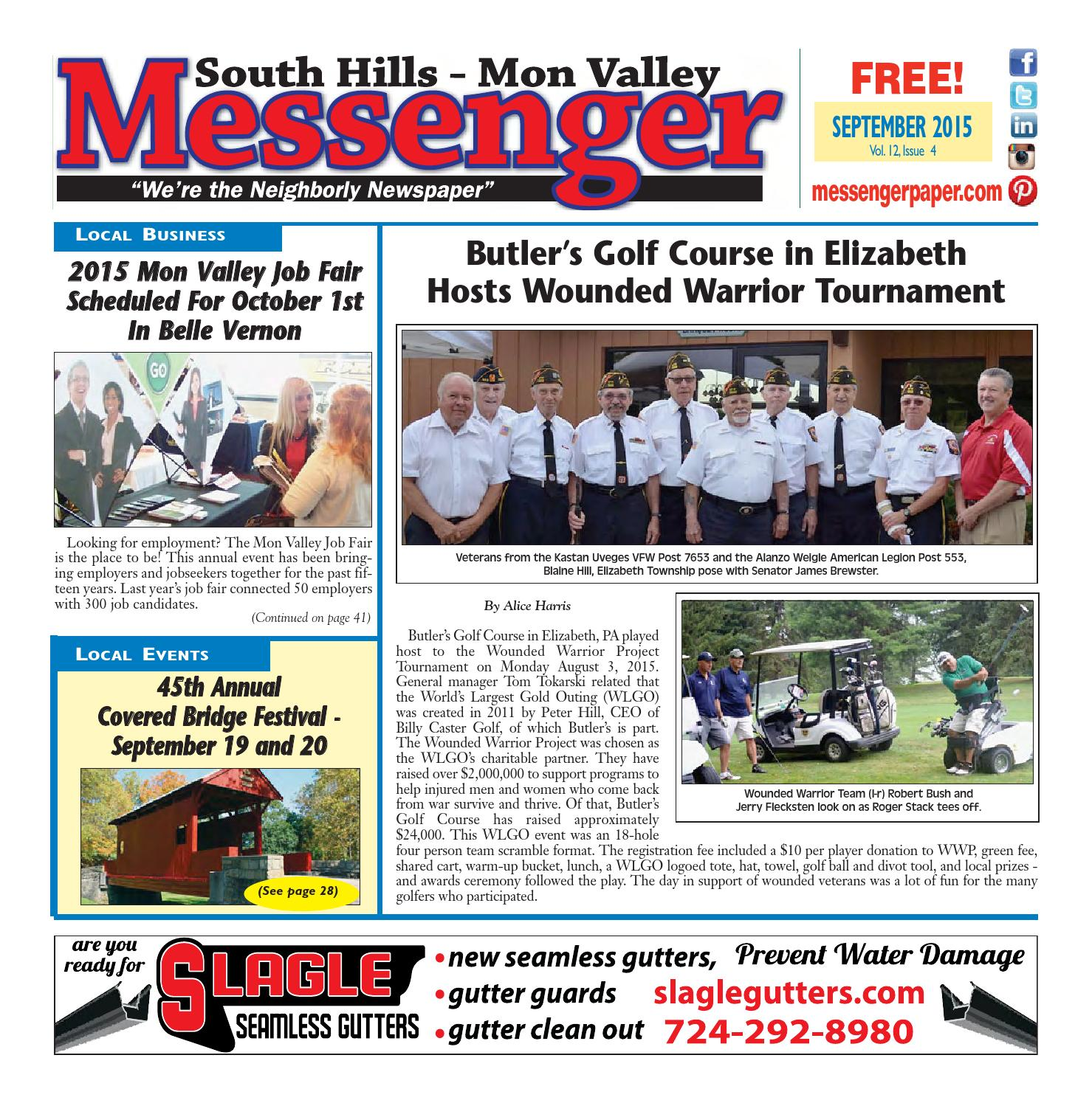 South hills mon valley messenger january 2015 by south hills mon south hills mon valley messenger september 2015 fandeluxe Choice Image