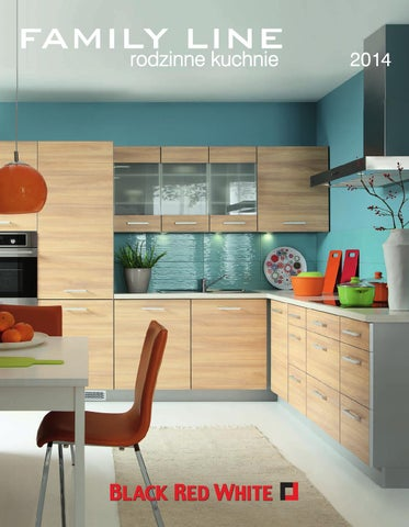Kitchens Family Line 2014 By Brw Romania Issuu