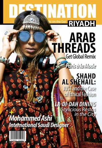 ef5f7ac8b0f4cc Saudi Arabia by Destination Magazine - KSA - issuu