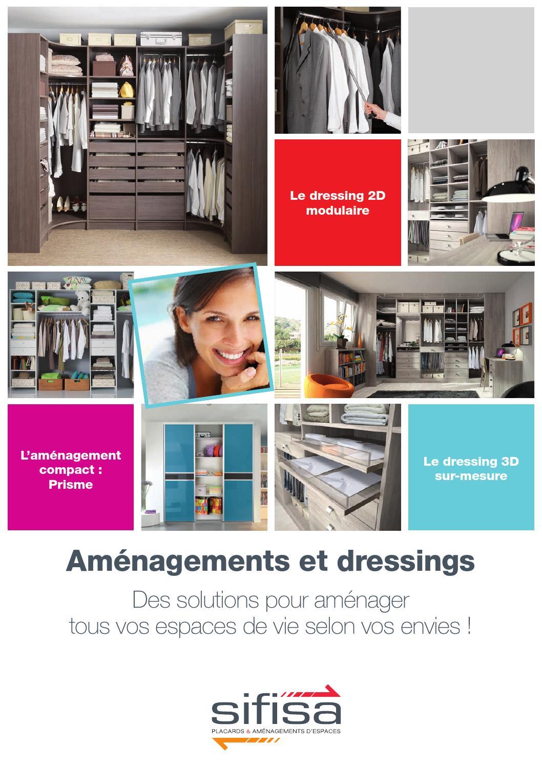 Profondeur D Un Placard Dressing aménagements dressingsuwl-wwp-communication - issuu
