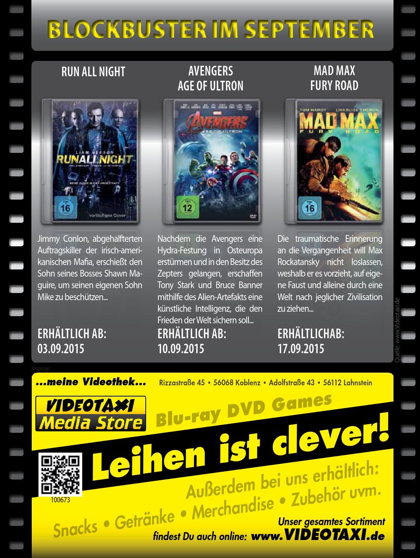 Magazin next 09 2015 web by Werbeagentur blick-fang - issuu