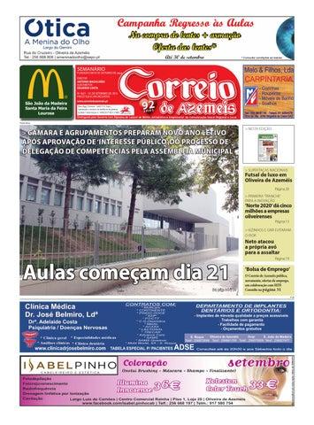 ffc04d8283 1 09 2015 by Correio de Azeméis - issuu
