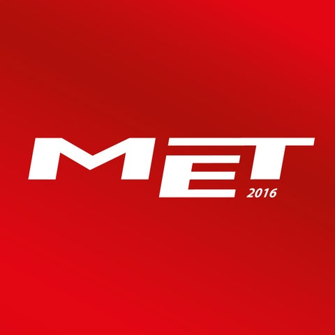MET Crossover Fahrradhelm m Drehverschluss Verstellbar Belüftet LED-Rücklicht