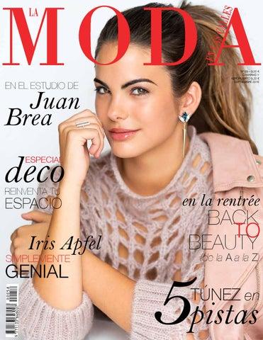 LA MODA EN LAS CALLES 58 by EDIMODA - issuu 6b3519f8222
