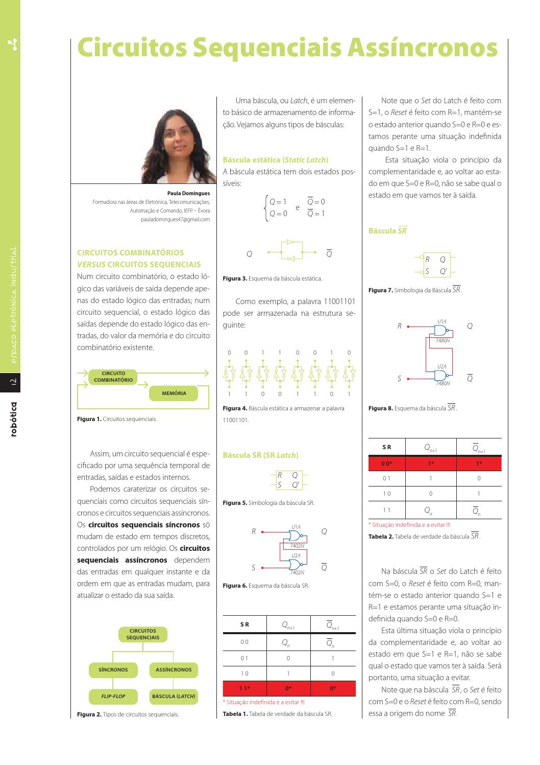 Circuito Discreto : Calaméo circuitos paralelos y en serie