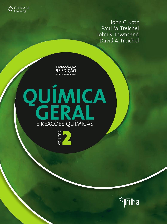 Quimica Geral Pdf
