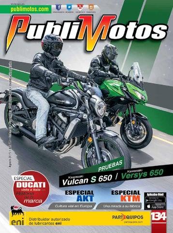 27b0f59ea863 Publimotos 134 by publimotos revista - issuu
