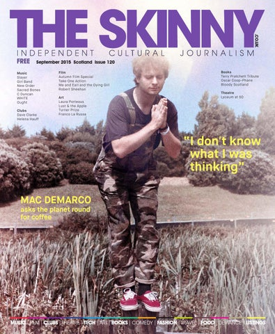 f3f48d9415 The Skinny Scotland September 2015 by The Skinny - issuu