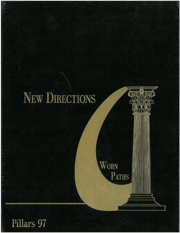 New Directions Worn Paths Wayland Academy Commenced Its One Hundred And Forty Second Year On August 26th 1996 Were Traveling In
