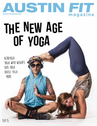 e4c3f3cc364a4 September 2015 - The Mind and Body Issue by Austin Fit Magazine - issuu