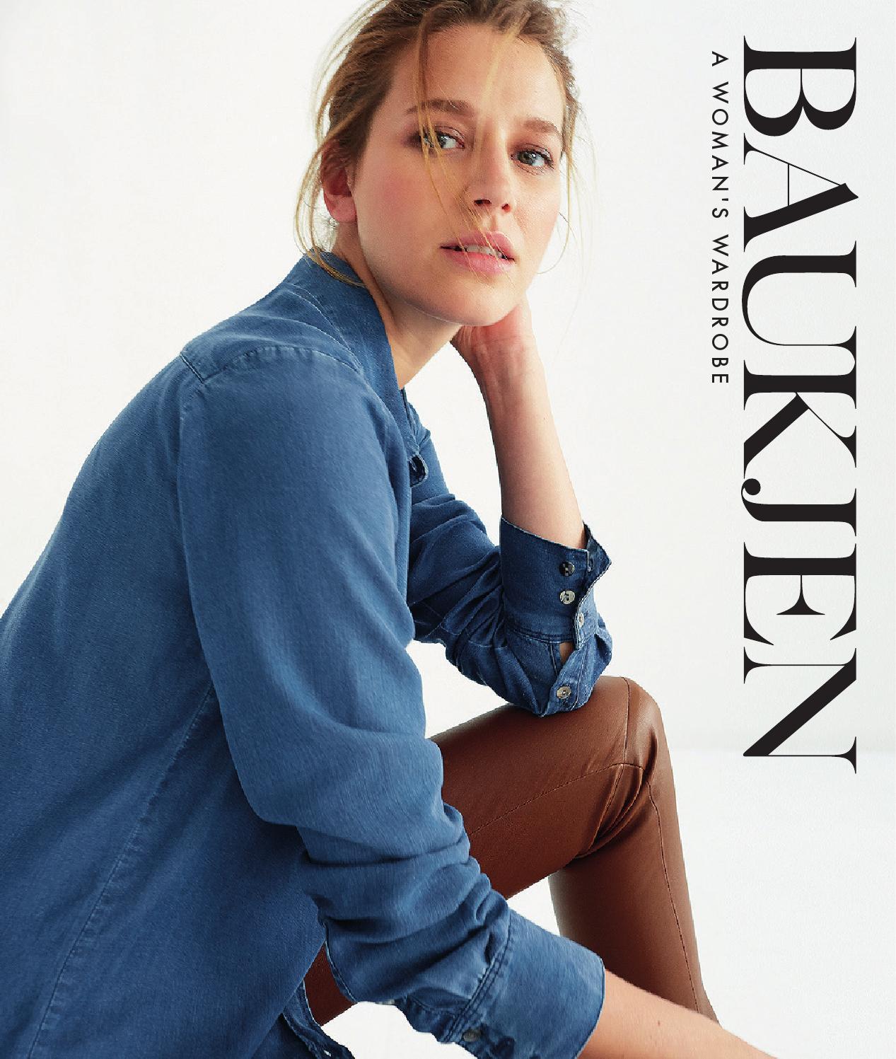 Annel Bau baukjen catalogue aw15 sg2 us by oliver issuu