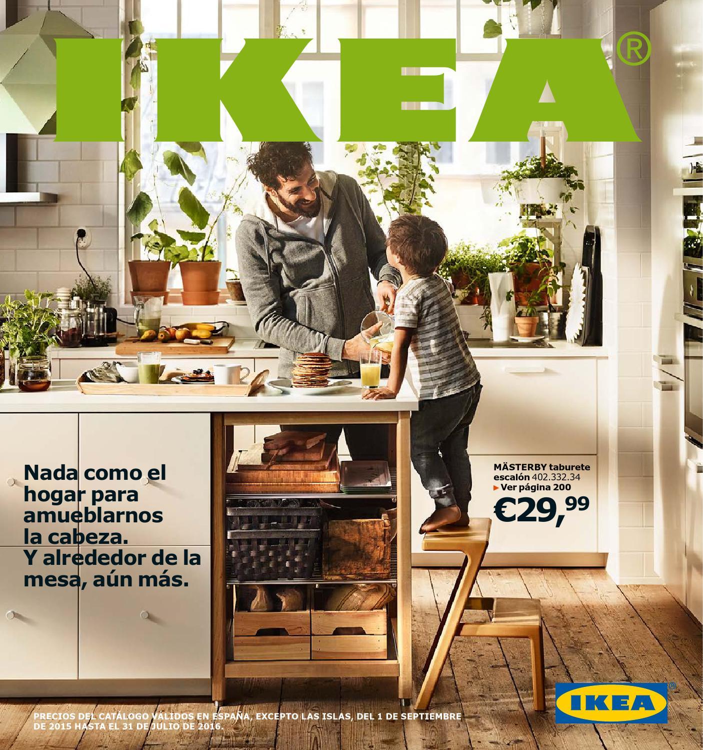 IKEA - Catalogo 2016 by miguelator - issuu