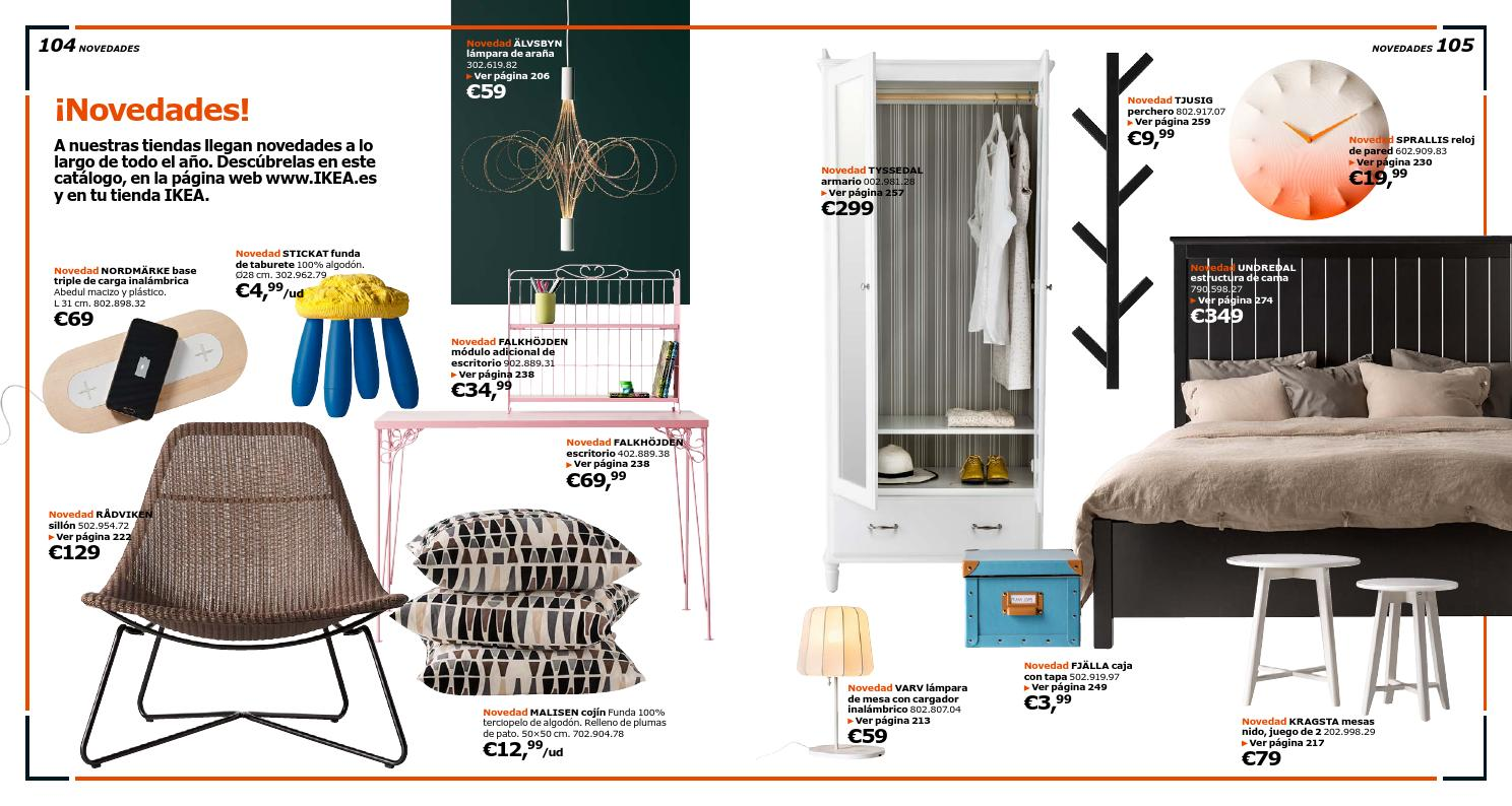 Ikea catalogo 2016 by miguelator issuu - Catalogo ikea escritorios ...
