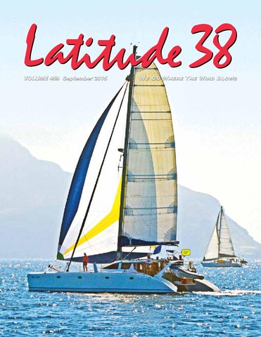 Laude 38 Sept 2015 by Laude 38 Media, LLC - issuu