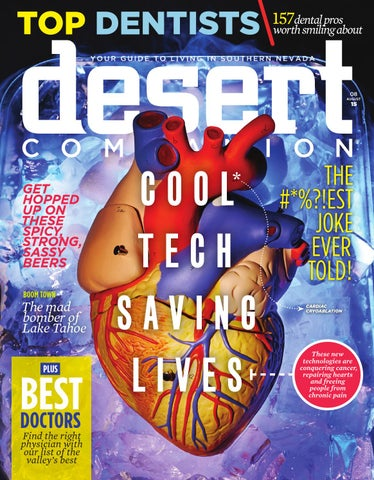 3127523c86 Desert companion - Aug 2015 by Nevada Public Radio - issuu
