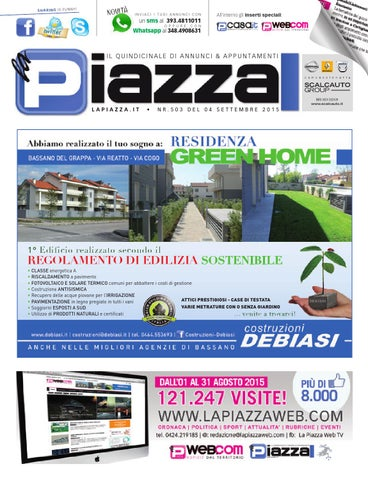 sale retailer 6ef3e d1c41 Online503 by la Piazza di Cavazzin Daniele - issuu