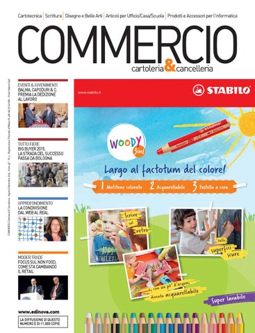 f773531497 COMMERCIO Cartoleria&Cancelleria by COMMERCIO Cartoleria ...