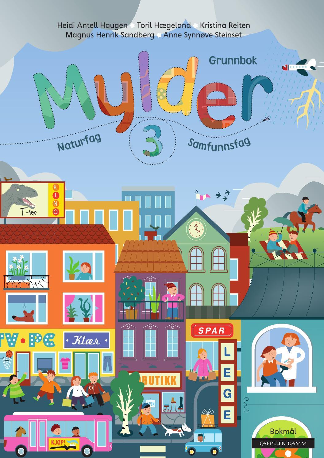 mylder3 blabok by cappelen damm issuu