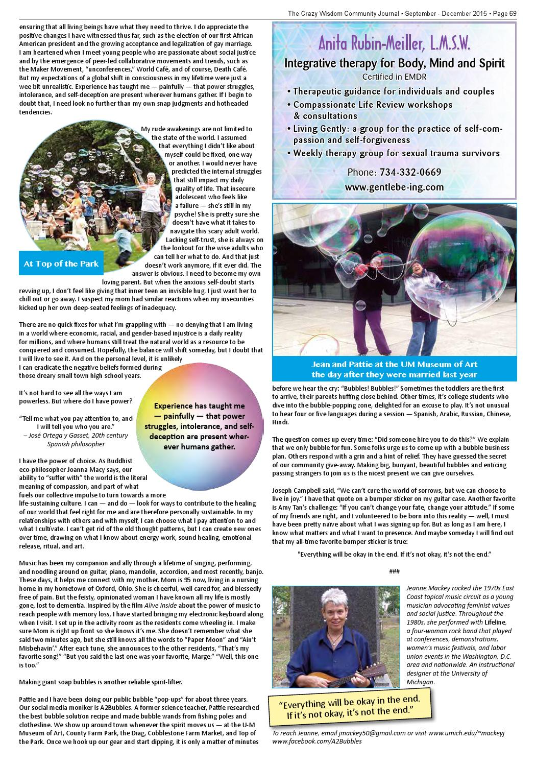 Issue 61 By Cw Community Journal Issuu