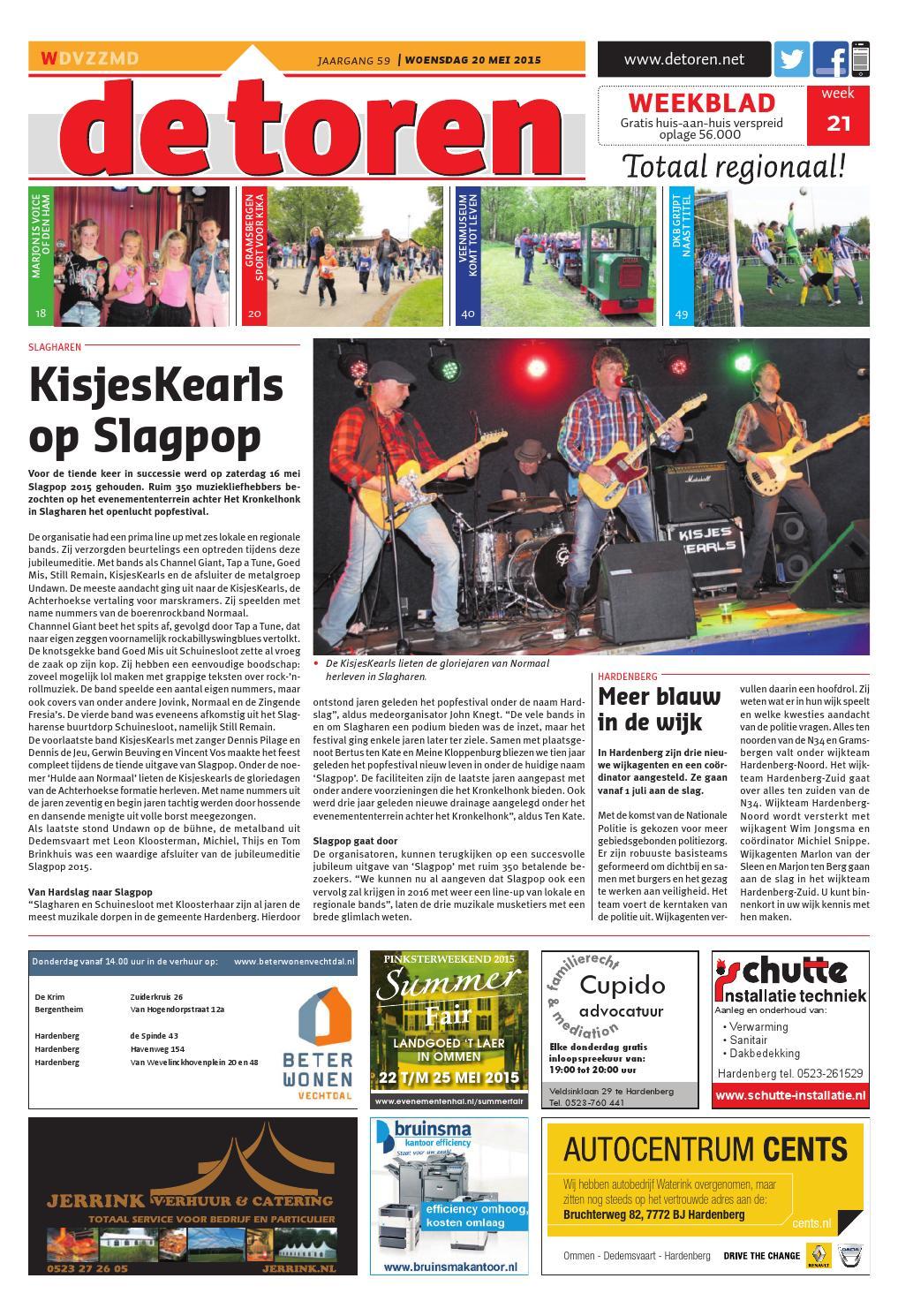 Tete A Tete Bankje Cupido.De Toren Week 21 2015 By Weekblad De Toren Issuu