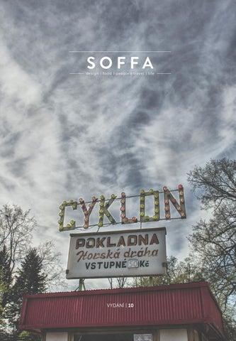 Teaser  SOFFA 10   VĚČNÉ MLÁDÍ d588b468b2
