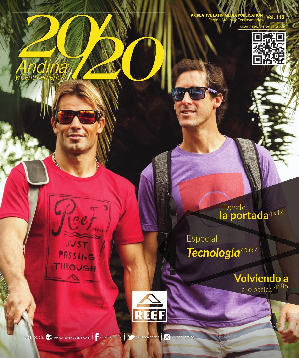 2e88d2ed4 2020 Andina 4ta 2015 by Creative Latin Media LLC - issuu