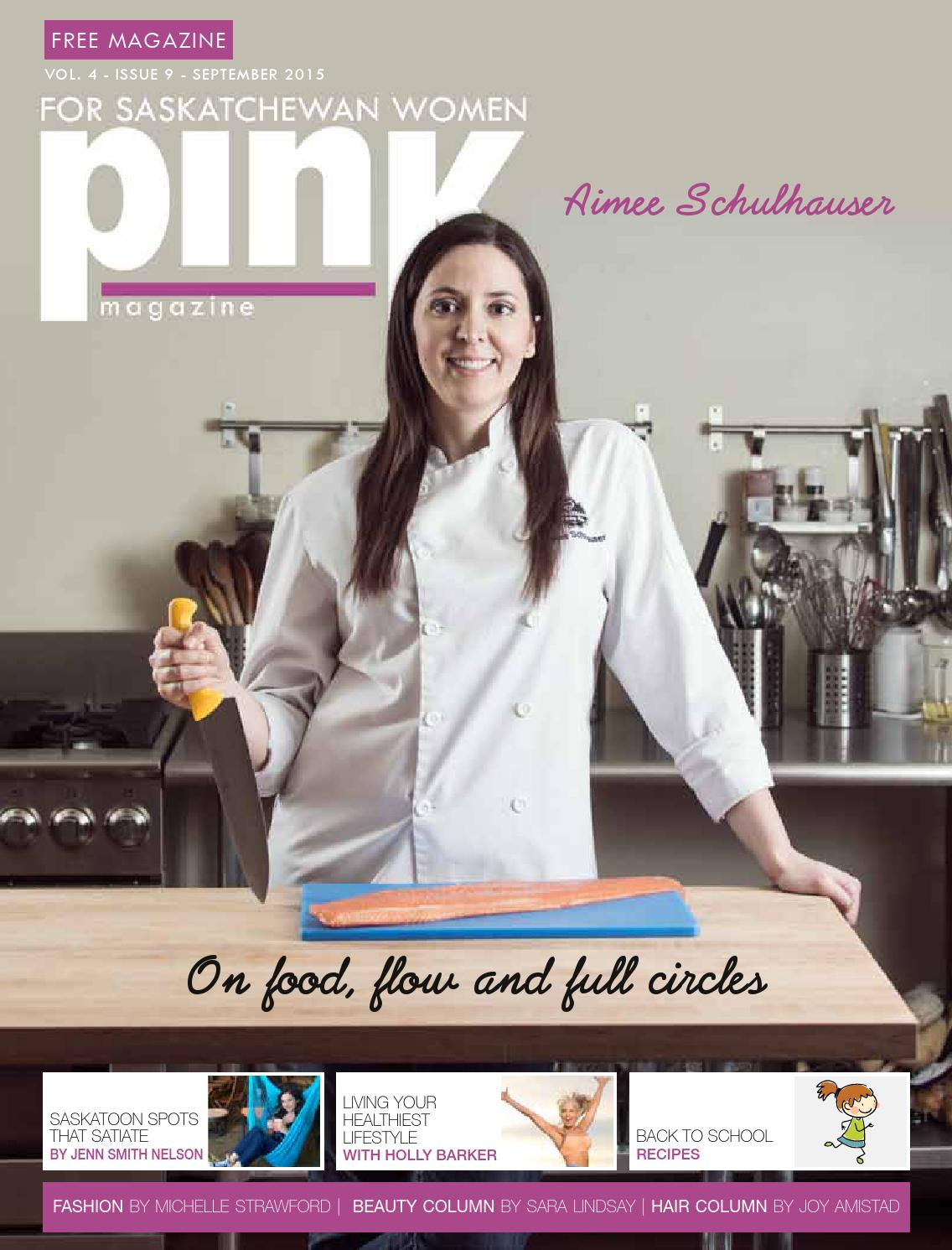 Pink Magazine - Vol. 4 September 2015 by Compass Advertising - issuu