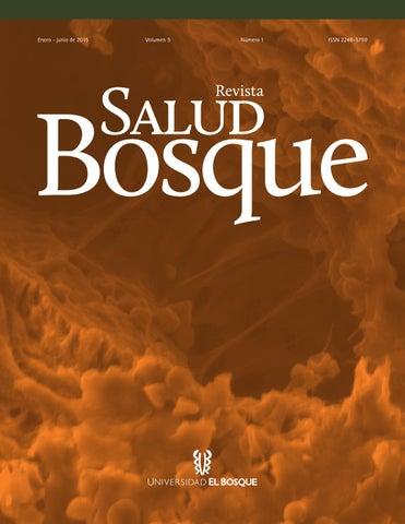 453b92021a Revista Salud Bosque by Universidad El Bosque - issuu