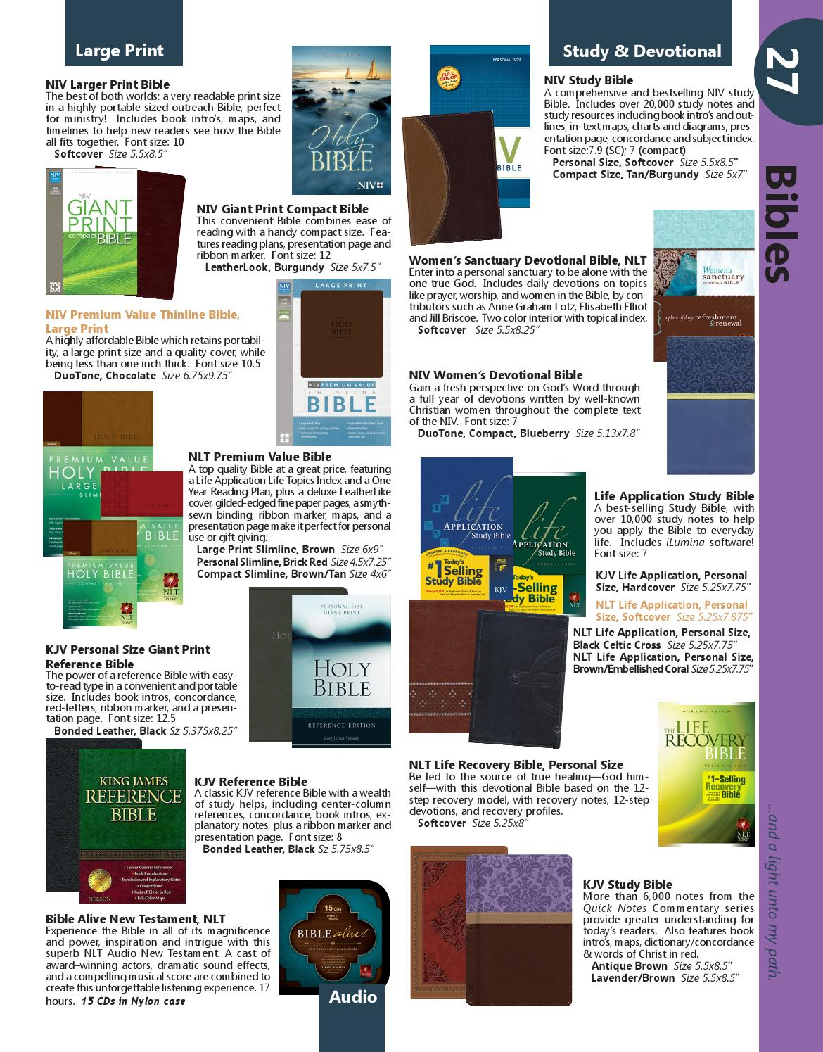 2015 Catalogue by Living Books - issuu
