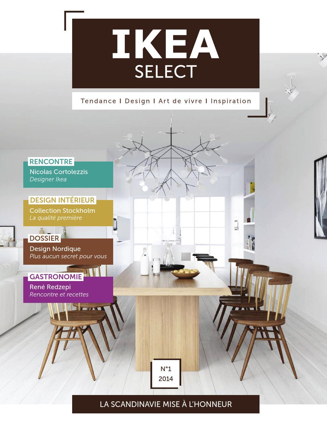 Peau De Mouton Grise Ikea ikea select magazinecarolane pernice - issuu